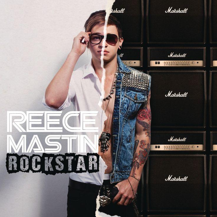 Reece Mastin- Rockstar