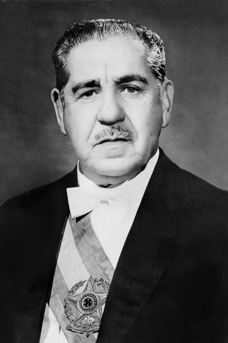 Costa e Silva-Presidente