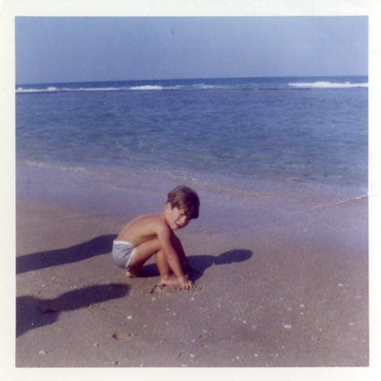 Never-Before-Seen Photos Of Kennedy Family Up For Auction | HuffPost