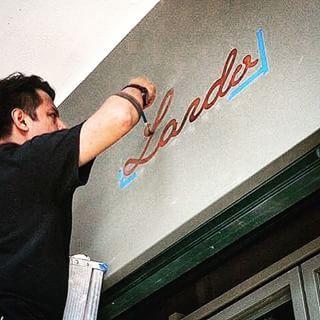 Lardo | Este nuevo restaurante en la Condesa es el más hot de la Ciudad de México