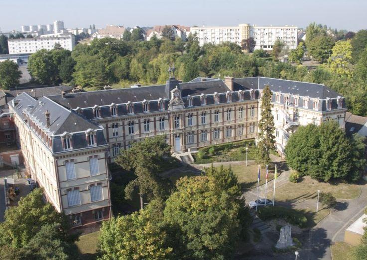 Lycée François Truffaut, Beauvais