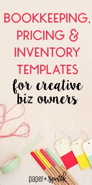 So many articles covering the basics for creative business owners