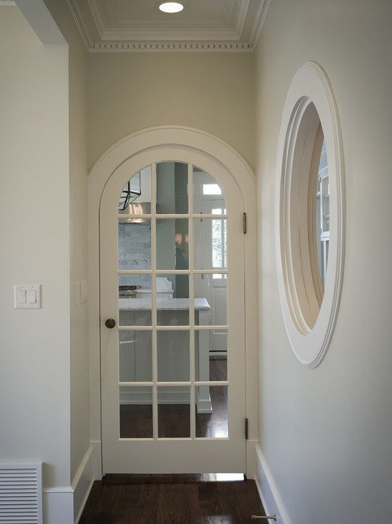 Cameo Homes Inc.  LOVE THE ROUND WINDOW
