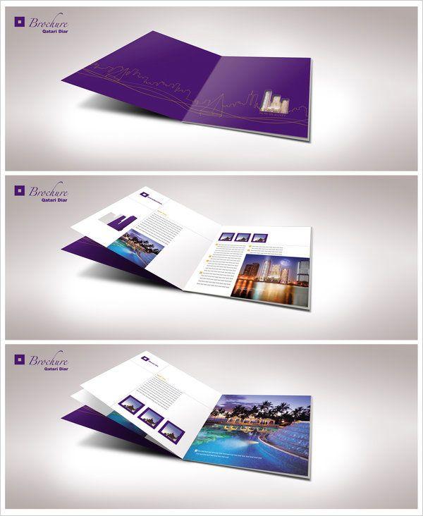 92 best Brochure Inspiration images on Pinterest Brochures - booklet template