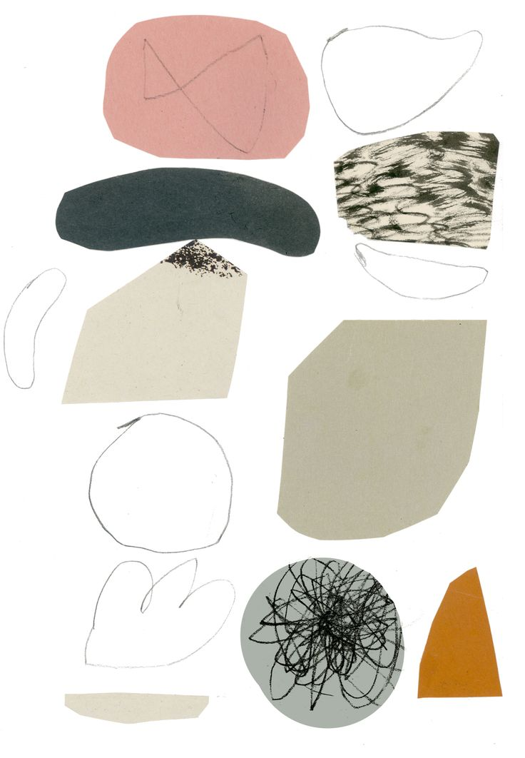 clairesoftley: Sketchbook, Abstract.