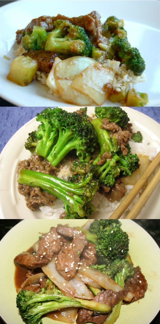 The Best Easy Beef and Broccoli Stir-Fry - easy recipes, food recipes, healthy, recipes, simple recipes, vegetable