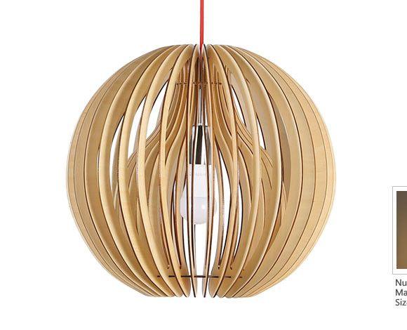 Originálne závesné drevené svietidlá z kolekcie iWood sú moderným doplnkom do Vášho obydlia. Dokážu oslniť svojim nadčasovým umeleckým dizajnom a prírodným dreveným materiálom. Každé jedno svietidlo z kolekcie iWood je umeleckým dielom. Každé je niečím výnimočné a originálne. Tieto moderné drevené svietidlá sú vhodné do každej miestnosti, do každého priestoru. Vyžarujú silu prírody a poskytujú perfektné detaily spracovania.
