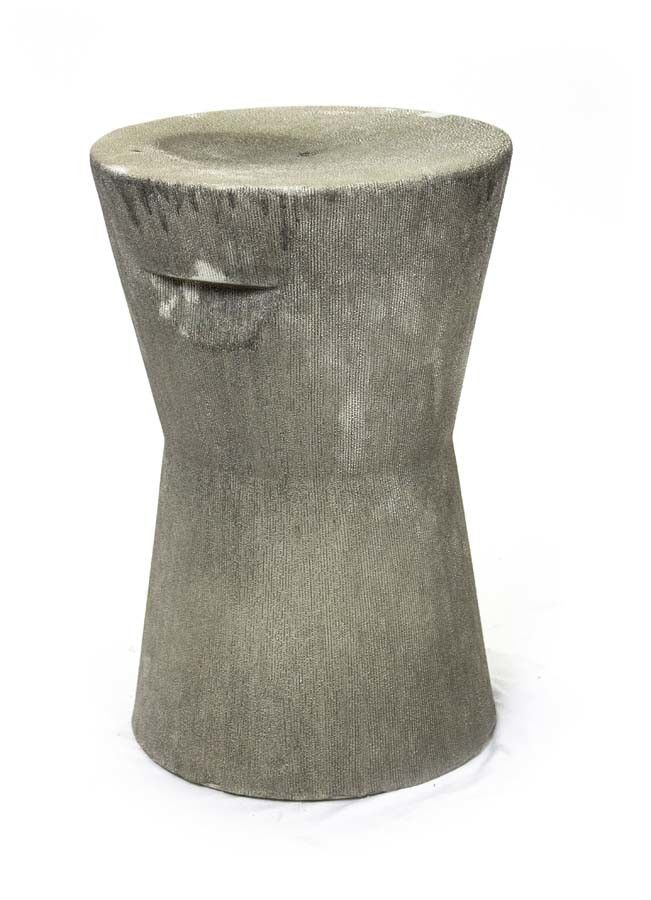 New One Leg Garden Stool