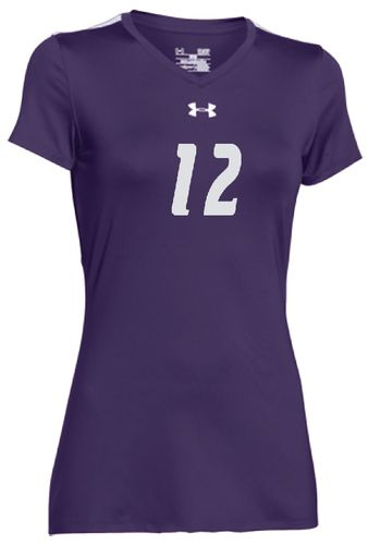 Your team can be like members of #TeamUSA in their #UnderArmour uniforms. Power Alley Volleyball Jersey is a great all around #volleyball jersey. #Rio2016 #Olympics