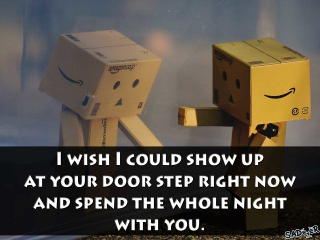 Cute Missing You Quotes For Him or Her With Images