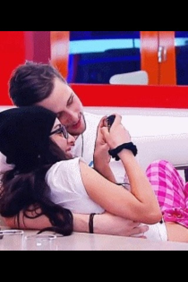 Big Brother Canada s Jon & Neda Dish On Their Post-Show Romance