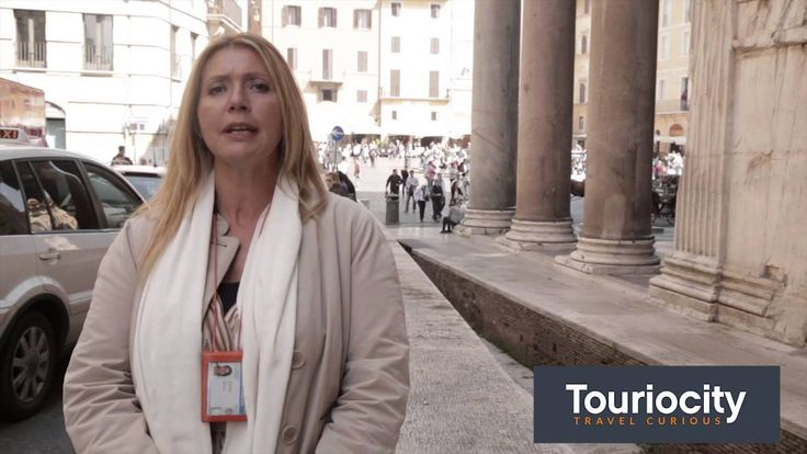 Journeys to Italy - Pantheon - Touriocity www.touriocity.com