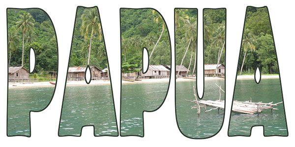 Menempatkan Gambar dalam Tulisan Dengan Photoshop