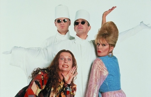 Eddy, Patsy, Pet Shop Boys