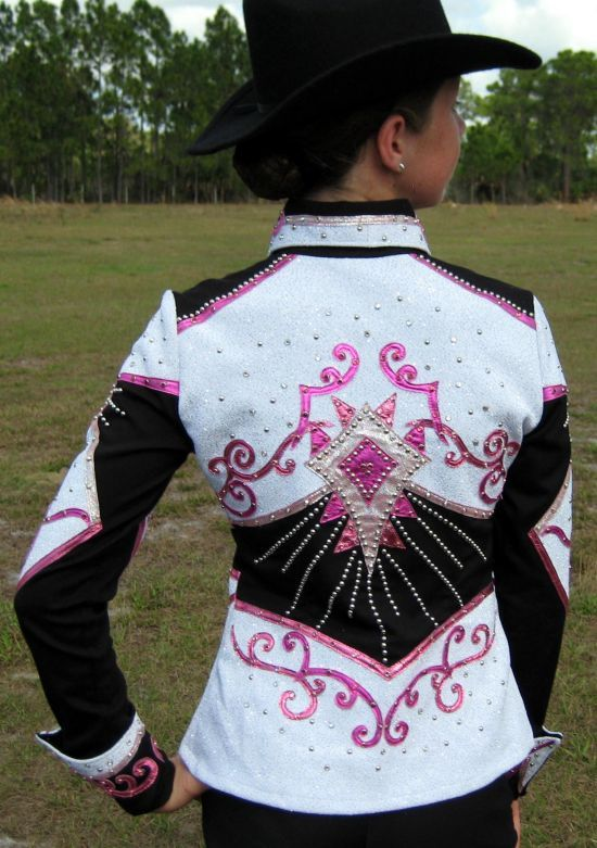 25  best ideas about horse show clothes on pinterest