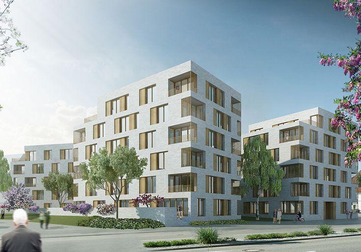 Als junges Architekturbüro unterstützt Schaltraum Architektur private und öff…
