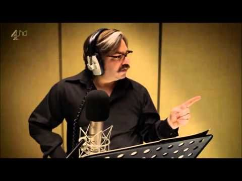 Toast of London - I've Got Rhythm!!! - YouTube