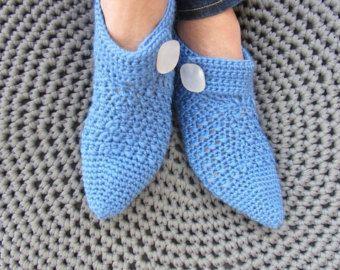 Tiger 1 Slipper Crochet Pattern Diy Crochet Tank von paintcrochet