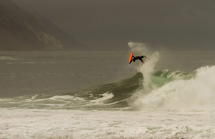 Arica Chilean Challenge 2016 - APB TOUR by hugopintoc