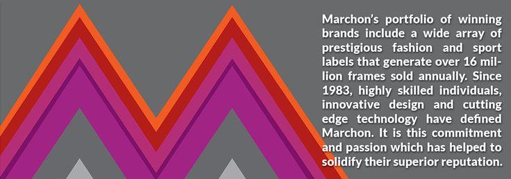 Marchon description