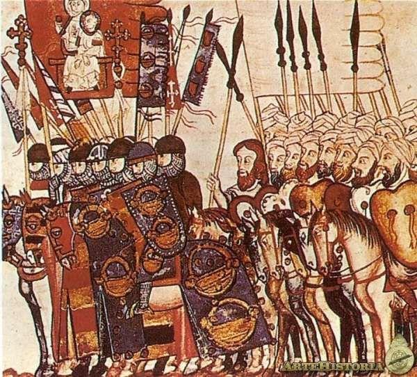 El pendón original con el que Alfonso VIII conquistó Cuenca se expondrá por primera vez este viernes en el Ayuntamiento