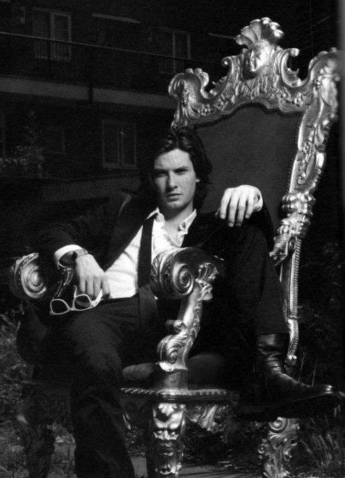 "Ben Barnes -"" First he was your Dorian Gray, now he is your Christian Grey."" piedestal"