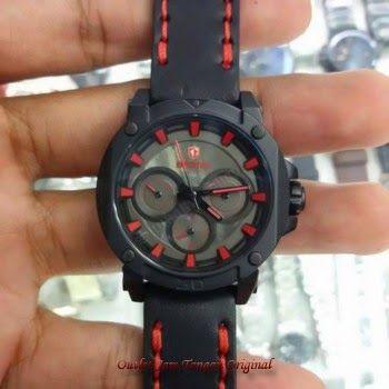 Jam Tangan Expedition E-6606 BF Black Red Harga : Rp 885,000,- | BB : 21F3BA2F | SMS :083878312537