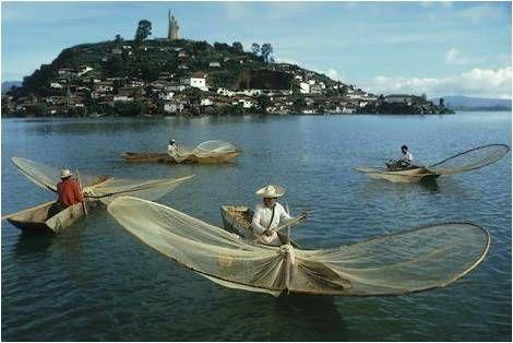 la isla de janitzio | Día de Muertos en Janitzio, Michoacán : Zona Libre Vacaciones