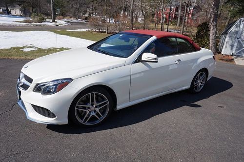 2014 Mercedes Benz E550 - West Hartford, CT #9204729451 Oncedriven