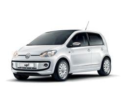 Inchiriere Volkswagen Up!  Masini similare clasa Mini: Skoda Citigo, Peugeot 107, Citroen C1