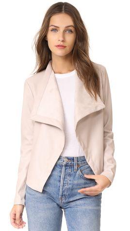 Leather Jacket Under $100