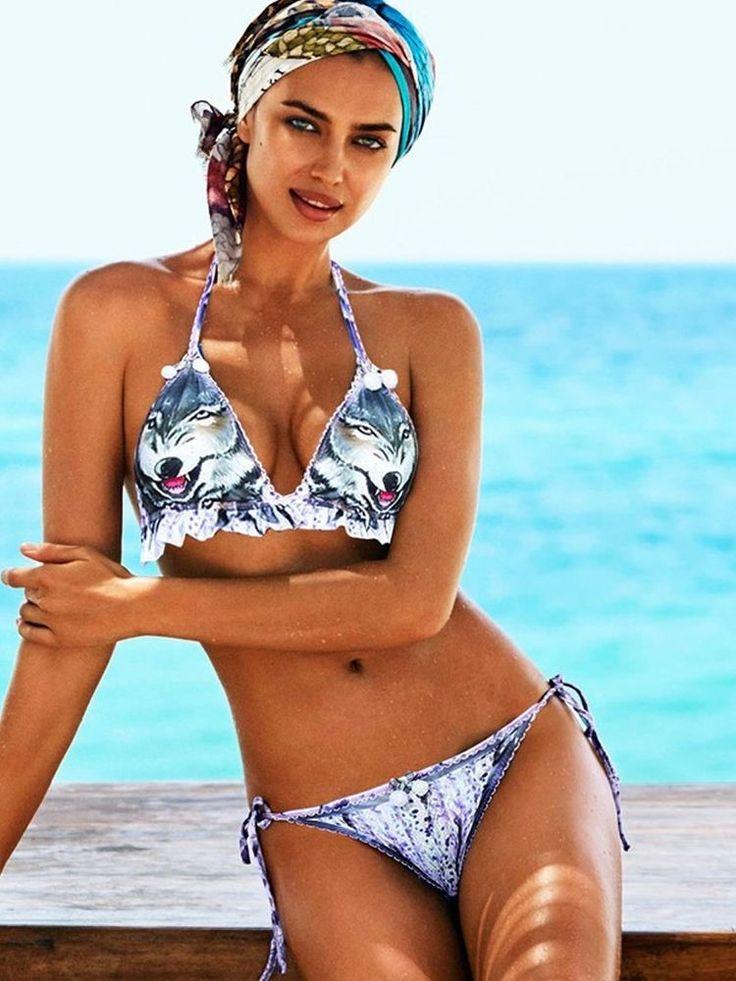 NEW Bendito Chacal top agua bendita swimwear large size colombia   | eBay