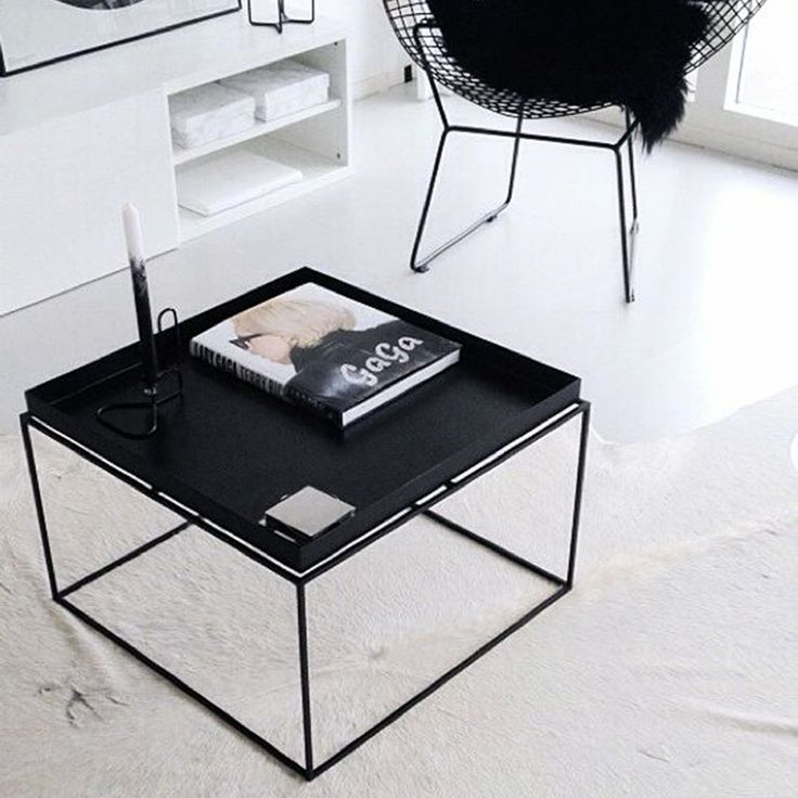 tray table coffee square hay te koop via https www. Black Bedroom Furniture Sets. Home Design Ideas