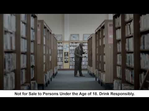 New Bell's South Africa TV Ad -- The Reader (Behind the Scenes)  Best. Ad. Ever!