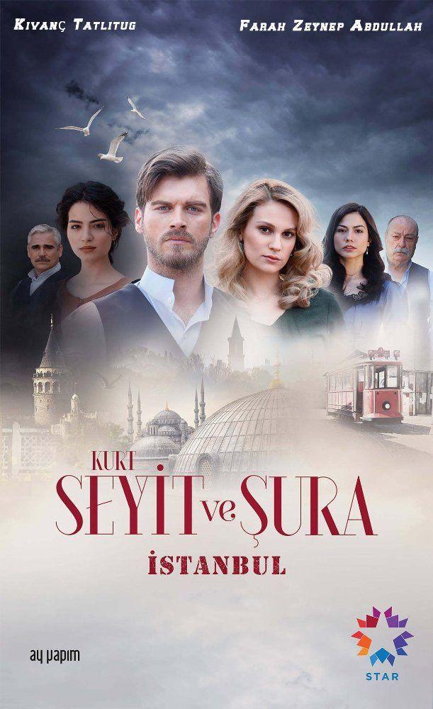 Kurt Seyit ve Sura , a Turkish Romantic Historical Drama