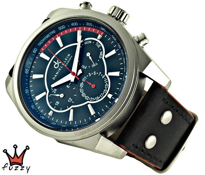 Daniel Klein ανδρικό ρολόι (R431-01)