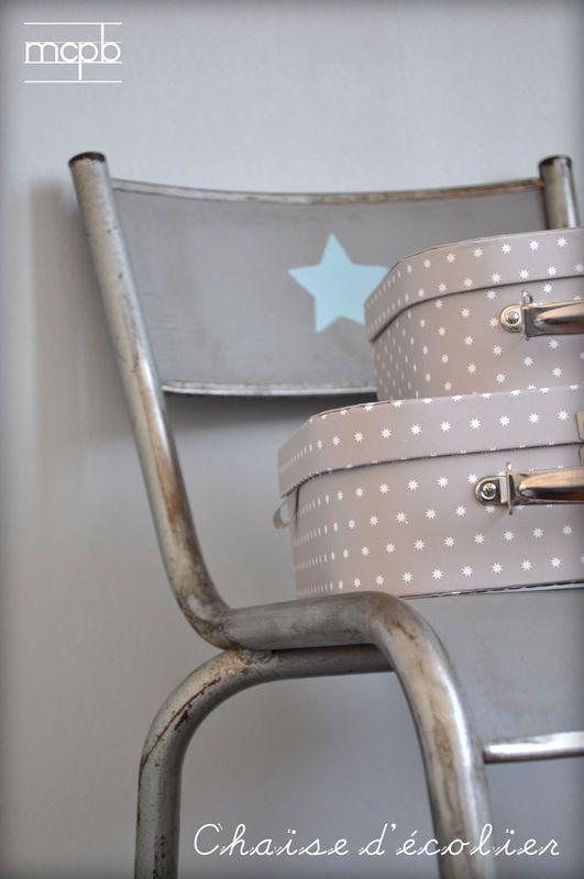 17 meilleures id es propos de bureau ecolier sur pinterest bureau ecolier ancien bureau d. Black Bedroom Furniture Sets. Home Design Ideas