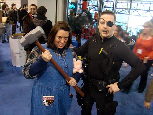 Misery Costume I Need Cosplay Costume Epicness