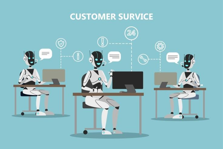 Customer service chatbots will be more essential than ever