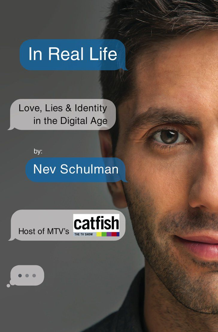 Pin for Later: We Chat With Catfish Host Nev Schulman About Love, Lies, and the Internet