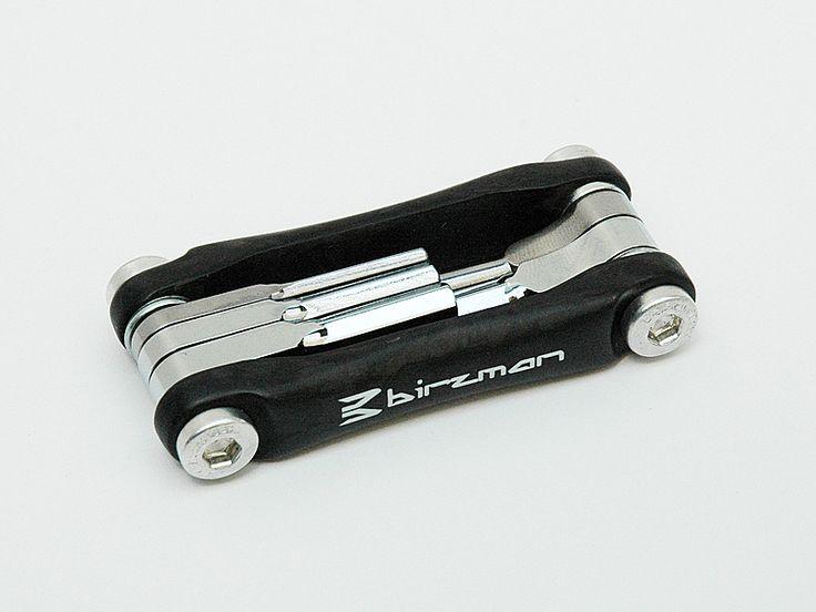 Birzman Feezman Cicada Carbon 5 Piece Tool