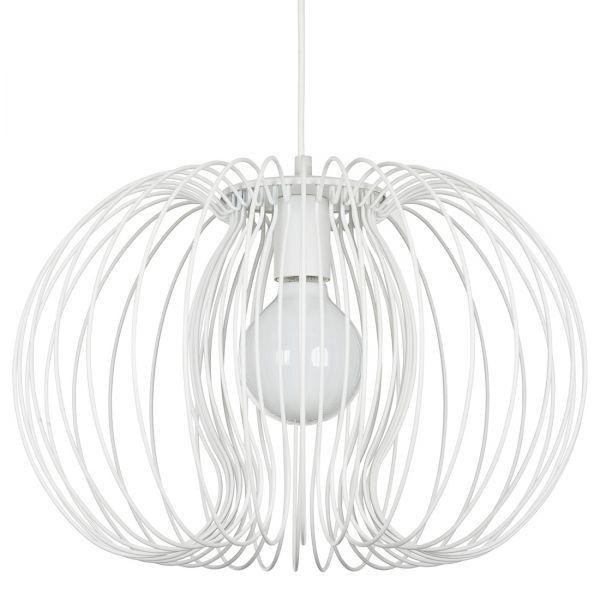 Sklep z lampami - AGADIR white 5300 Nowodvorski Lighting