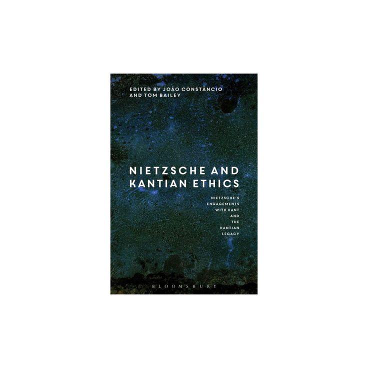 Nietzsche and Kantian Ethics (Hardcover)