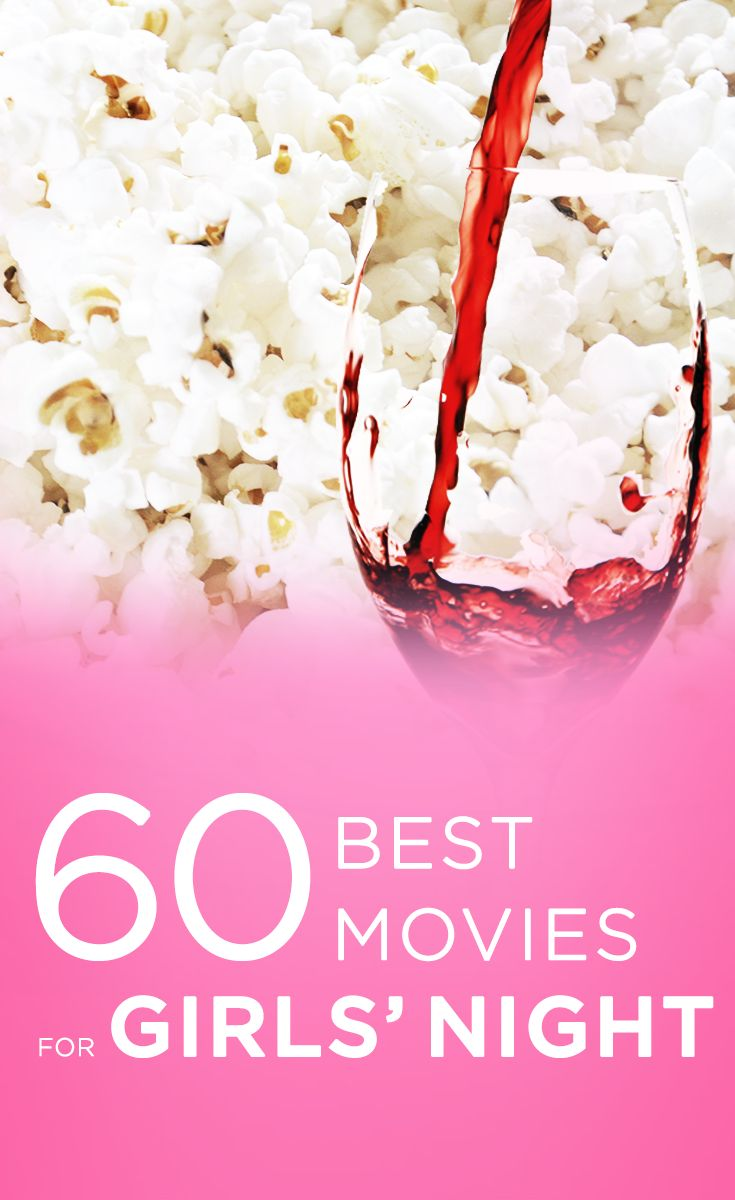 Trying to find a movie to watch with your girls tonight?  We've put together a list of some of the best chick flicks.  You're sure to find something to watch at DVD.com.  Movie rentals delivered to your door in two days for most of the US.