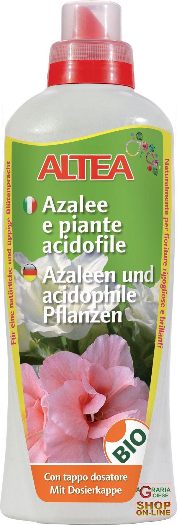 ALTEA AZALEE E PIANTE ACIFDOFILE CONCIME ORGANICO LIQUIDO  KG. 1 https://www.chiaradecaria.it/it/altea/369-altea-azalee-e-piante-acifdofile-concime-organico-liquido-kg-1-8033331133781.html