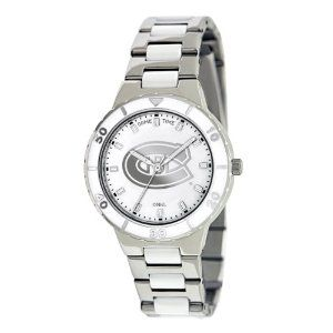 Game Time Women's NHL-PEA-MON Montreal Canadiens Watch Game Time. $69.95