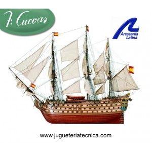 Santa Ana Artesania Latina 22905