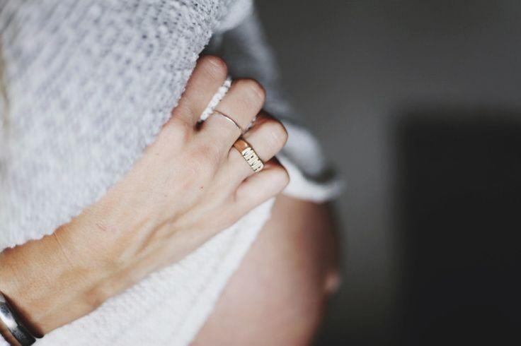 mama ring /// http://buenobueno.bigcartel.com/product/id-ring-mama