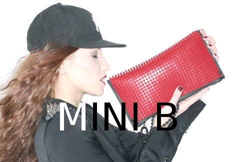 Mini B. Red