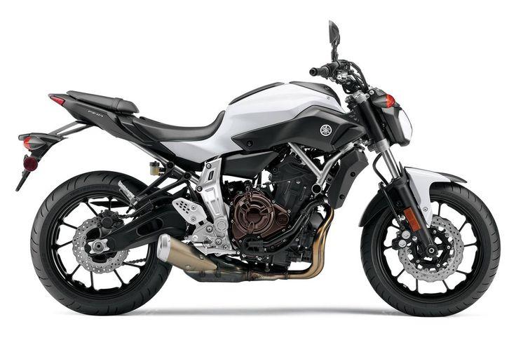 2015 Yamaha FZ-07 Diamond Motor Sports Dover, DE (800) 743-3367 (RIDE-DMS)